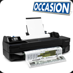 HP DesignJet T120 d'Occasion