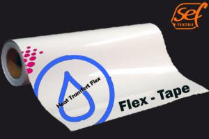 Tape Flex 50x25ml  ***