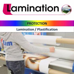 5 - Laminations (Plastification)