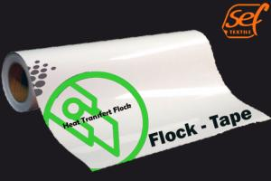 Tape Flex/Flock 50x25ml  ***