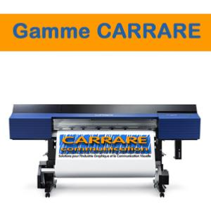 3 - Gamme Media imprimable CARRARE